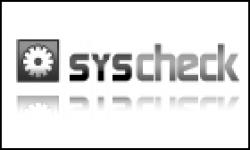 syscheck logo