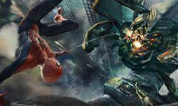 the amazing spider man 01