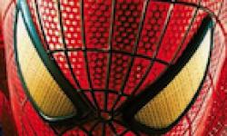 The Amazing Spider Man vignette spider man