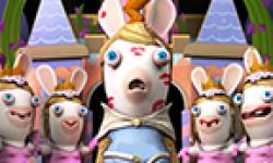 the lapins cretins land vignette head