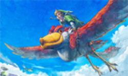 The Legend of Zelda head 1
