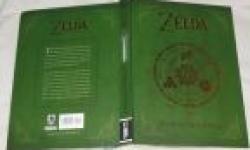 the legend of zelda hyrule hystoria dark horse edition us americaine deballage unboxing photos 2013 02 04 31 head vignette