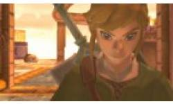The Legend of Zelda Skyward Sword image vignette