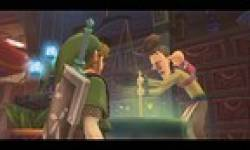 The Legend of Zelda Skyward Sword video image vignette