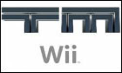 trackmania wii logo
