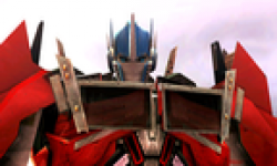 Transformers Prime   screenshots officiels editeur WiiU vignette icone