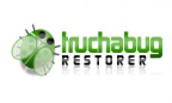 trucha bug restorer logo