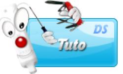 TutoDS