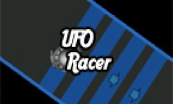 ufo racer logo