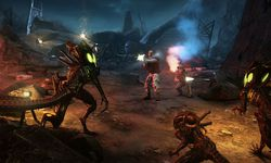 Unepic aliens colonial marines 4