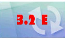 Update 3.2E