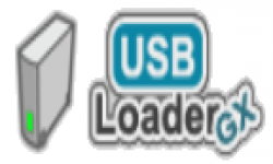 USB Loader GX Logo