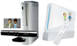 vignette icone head kinect xbox wii