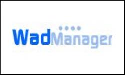 wadmanager logo