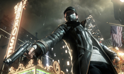 Watch Dogs watch dogs ubisoft 2