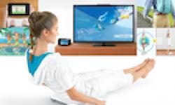 Wii Fit U vignette wii fit u