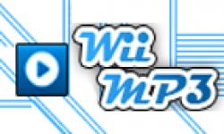 wii mp3 vignette head