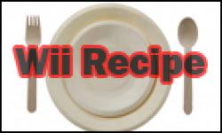 wii recipe logo