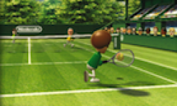 Wii Sports jaquette Wii Sports