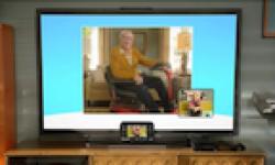 Wii U chat vignette Wii U chat
