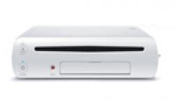 Wii U Console head