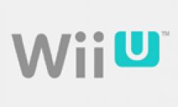 Wii U Console logo head