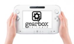 Wii U gearbox software