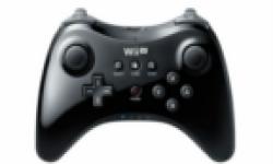 Wii U Pro Controller   vignette