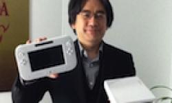 Wii U Satoru Iwata vignette iwata wii u