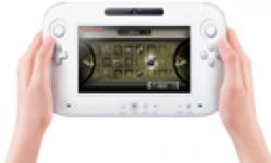 Wii U tablette head