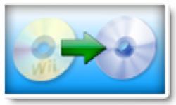 wii unscrambler logo