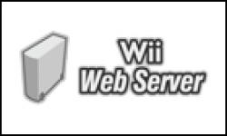 wii web server logo