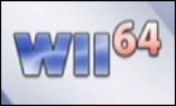 wii64 logo
