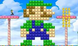 WiiU LuigiU scrn04 E3