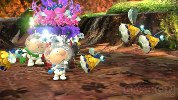 WiiU Pikmin3 scrn13 E3