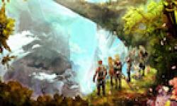 Xenoblade Chronicles vignette Xenoblades Chronicles