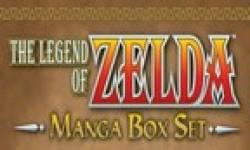 Zelda collection vignette
