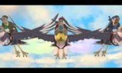 Zelda Skyward Sword dossier image vidéo détail