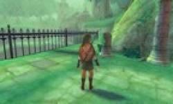 Zelda Skyward Sword image donjon vignette