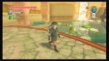 Zelda Skyward Sword image vignette