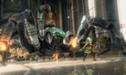 Zelda Wii U développement 3 ans vignette