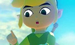 Zelda Wind Waker HD logo vignette 14.06.2013.