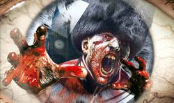 zombiu review wallpaper fond ecran capture screenshot