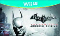 batman arkham city armoured edition wii u jaquette vignette