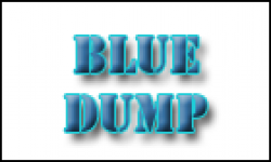 bluedump logo