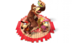 donkey kong tropical freeze screenshot image capture head vignette
