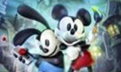 epic mickey 2 vignette head