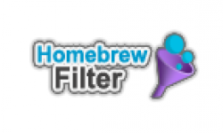 homebrew filter logo