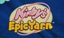 Kirby\'s Epic Yarn Logo