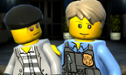 Lego City Undercover head